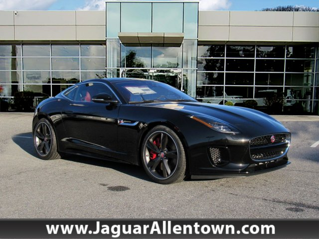 New 2019 Jaguar F Type R Dynamic Coupe In Allentown 10194 Jaguar