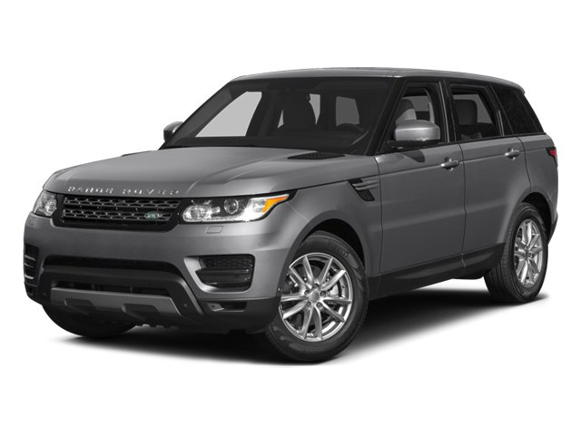 Pre-Owned 2014 Land Rover Range Rover Sport Autobiography